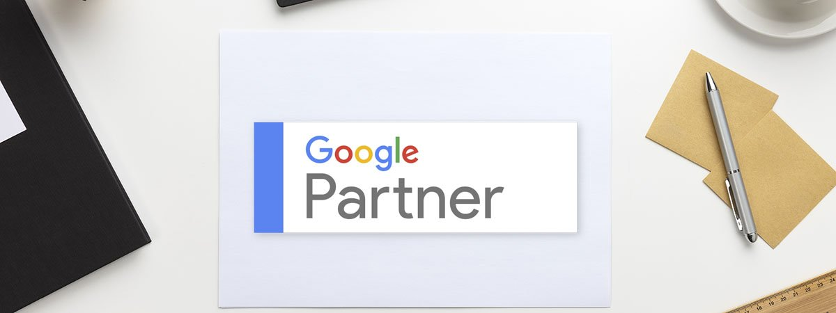 What does it mean to work with a Certified Google Partner?