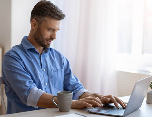 Why Updating Your Website Is a Smart Investment in 2021